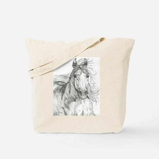Freedom Phantom Tote Bag