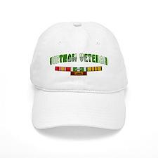 VIETNAM VETERANS Baseball Cap