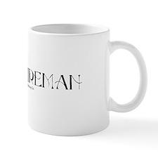 FIREMAN1A_BLK1 Mug