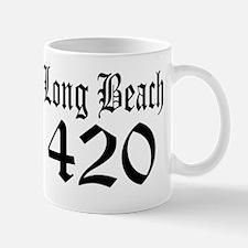 Long Beach 420 Mug