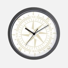 Unique Adventure Wall Clock