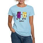 Best Friends For Life Women's Light T-Shirt