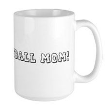 FBMOM1A_BLK1 Mug