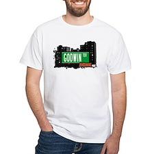 GODWIN TER, Bronx, NYC Shirt