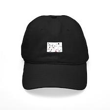 Shoes. Baseball Hat