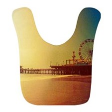 Unique Santa monica Bib