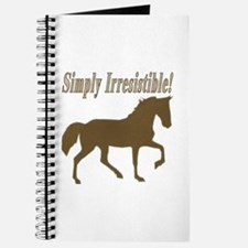 Simply Irresistible! Journal