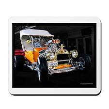 '23 Ford Model T Roadster 13 Mousepad