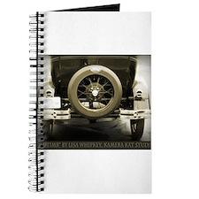 """""""Old Timer"""" Journal"""