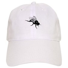 Bumble Bee Baseball Cap