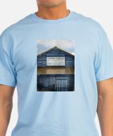 """Farm Fresh"" T-Shirt"
