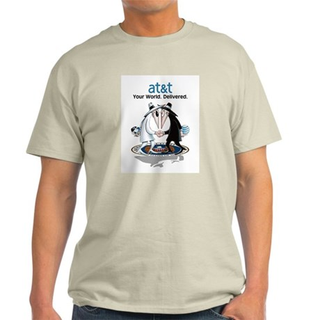 at&t nsa Light T-Shirt