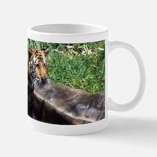 2 Tiger Cubs Mug
