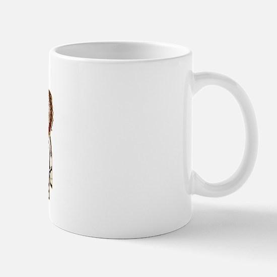 I Have Reservations Mug