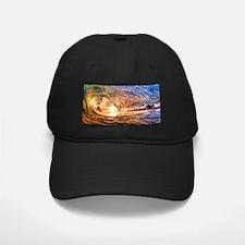 Summer Wave Baseball Hat