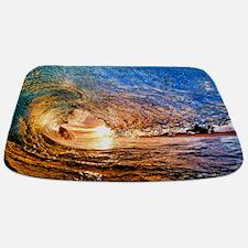Summer Wave Bathmat