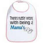 Mama's Boy Bib