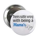 Mama's Boy Button