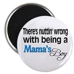 Mama's Boy Magnet