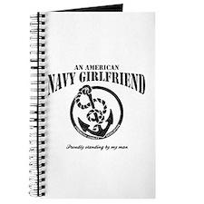 An American Navy Girlfriend Journal