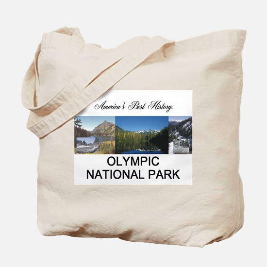 ABH Olympic NP Tote Bag