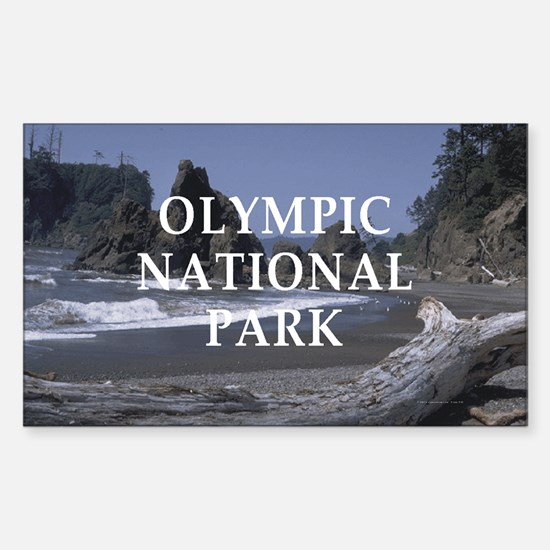 ABH Olympic NP Sticker (Rectangle)