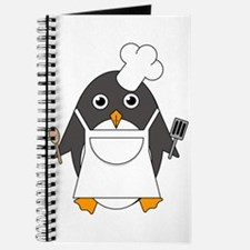 Chef Penguin