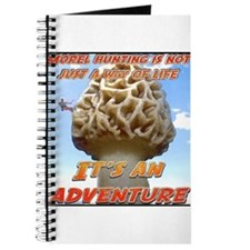 morel mountain products Journal