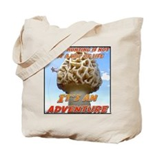 morel mountain products Tote Bag