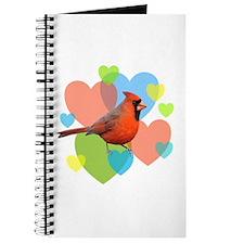 Cardinal Hearts Journal