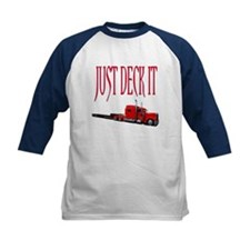 Just Deck It Tee