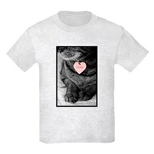 """Kitty Love"" T-Shirt"