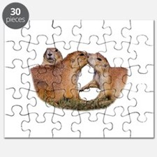 Cute Prairie dog Puzzle