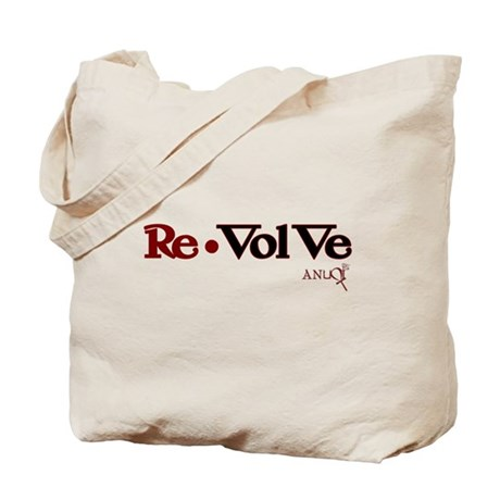 Re-VolVe Tote Bag