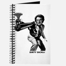 Cheney as Eastwood 1 Journal
