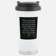 Cute Tribe Travel Mug