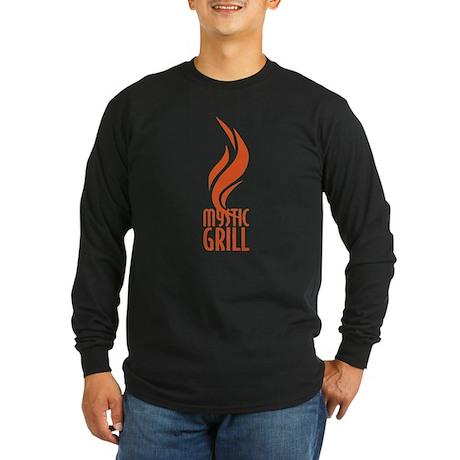 MysticGrill Long Sleeve T-Shirt