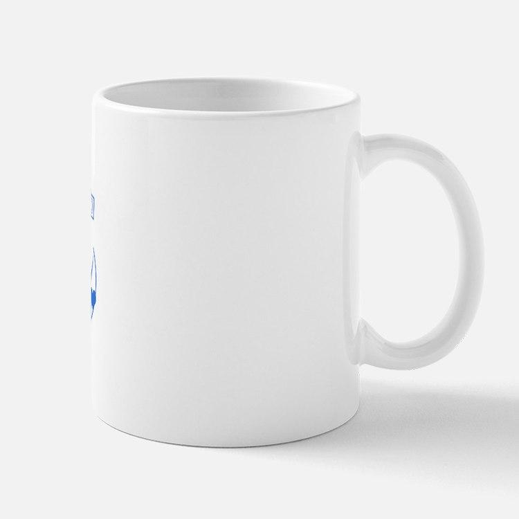 This girl loves her Sailor Mug