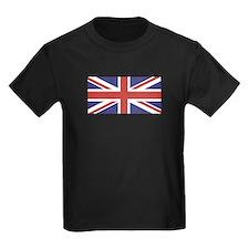 UNION JACK UK BRITISH FLAG T