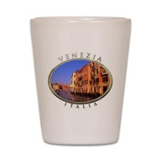 Venice, Italy Shot Glass