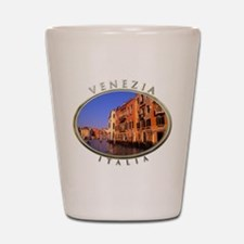 Venice, Italy Shot Glass