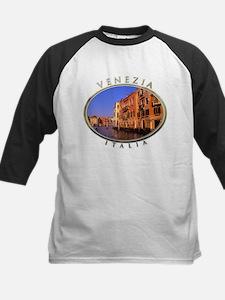Venice, Italy Baseball Jersey