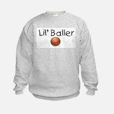 Lil baller Sweatshirt