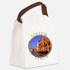 Venice, Italy Canvas Lunch Bag