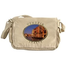 Venice, Italy Messenger Bag