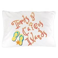 Turks and Caicos - Pillow Case