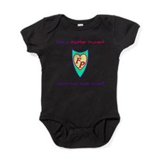 Cool Foster care Baby Bodysuit