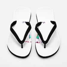 Cool Adopt Flip Flops