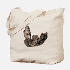 Unique Squirrel lover Tote Bag