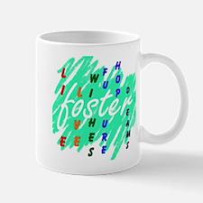 foster.... Mugs